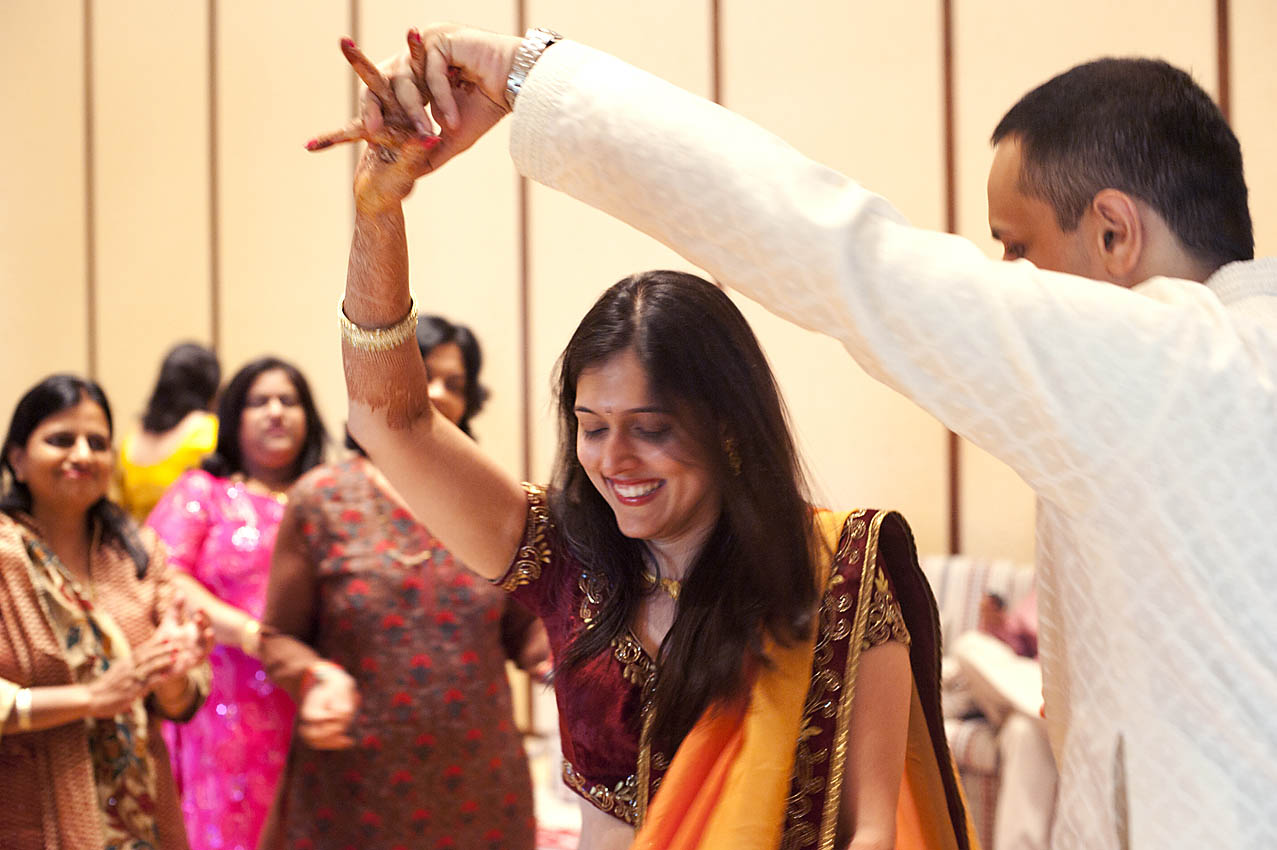 Indian Destination Wedding in Dubai shot by Wedlocks India Destination Wedding Photographer (2)