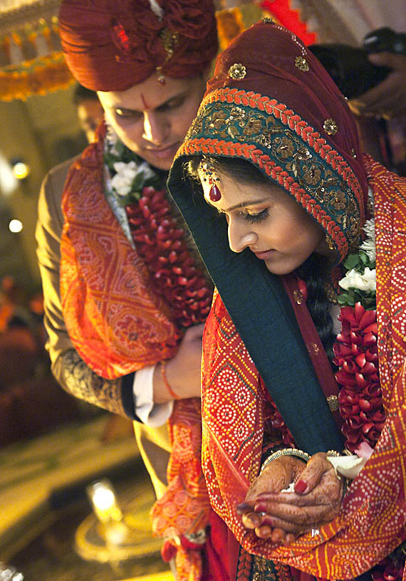 Indian Destination Wedding in Dubai shot by Wedlocks India Destination Wedding Photographer (20)