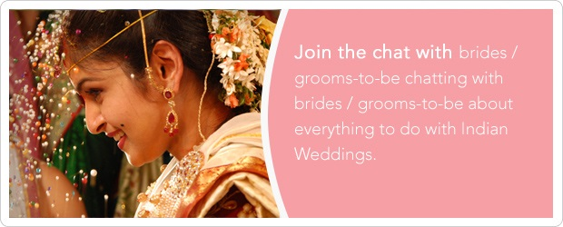 Indian Wedding Forums