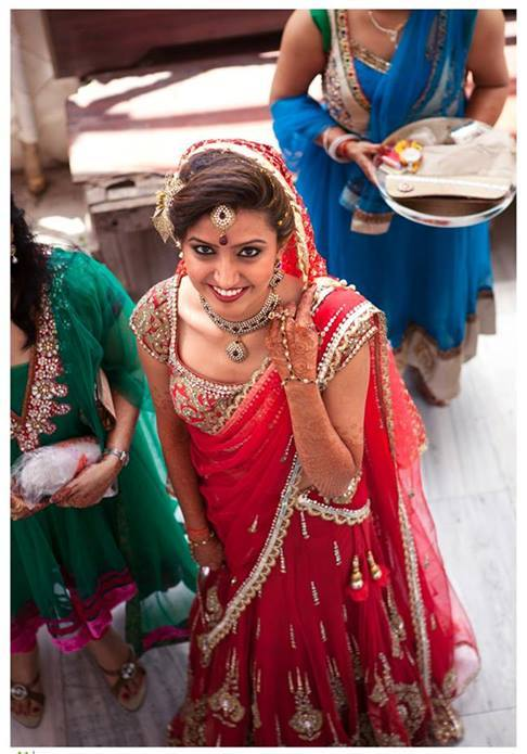 Indian Wedding Photographer Rahu De Cunha featured on Memorable Indian Weddings - Indian Wedding Planner (14)