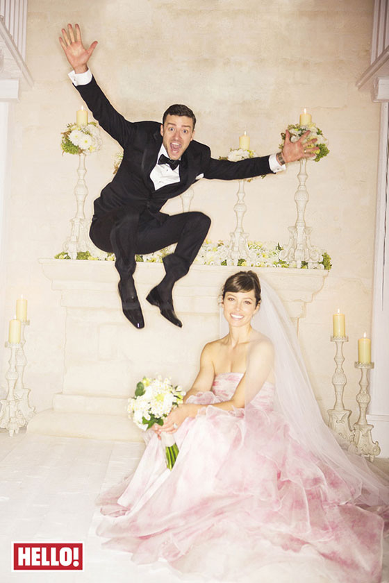 Jessica-Biel-Wedding-Dress-by-Giambattista-Valli-Justin-Timberlake-wore-Tom-Ford