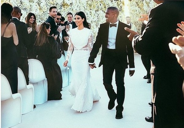 Kim-Kardashian-Kanye-West-Wedding-Pictures-