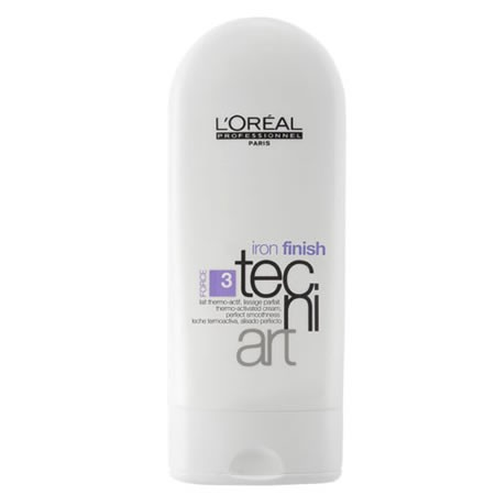 L'oreal Techni Art Iron Finish