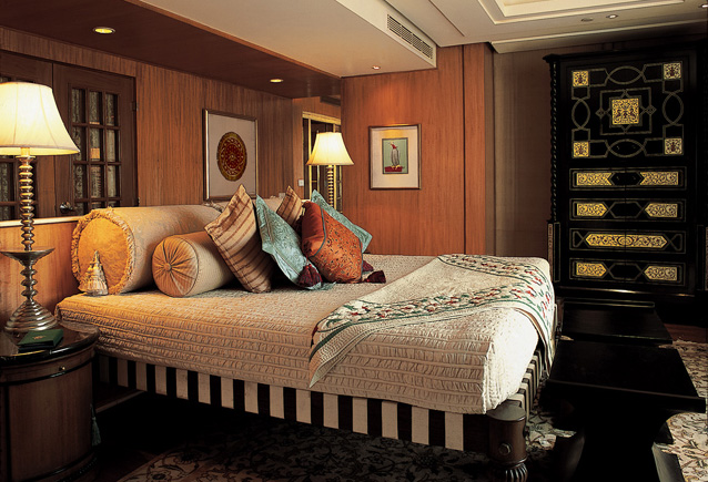 Oberoi AmarVilas Agra Luxury Spa Destination (11)