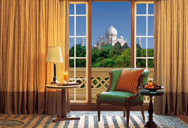 Oberoi AmarVilas Agra Luxury Spa Destination (6)