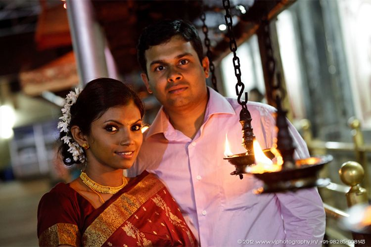 Real Indian Wedding featured on Memorable Indian Weddings Photography by VJ - Vijay and Harsha (16)_min