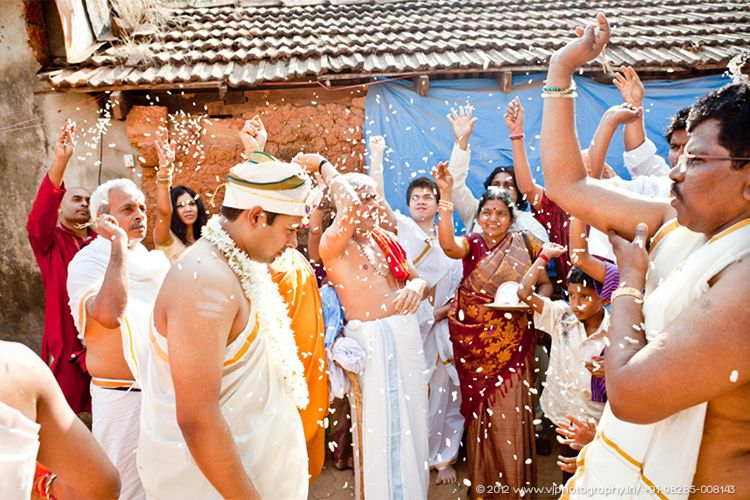 Real Indian Wedding featured on Memorable Indian Weddings Photography by VJ - Vijay and Harsha (5)_min