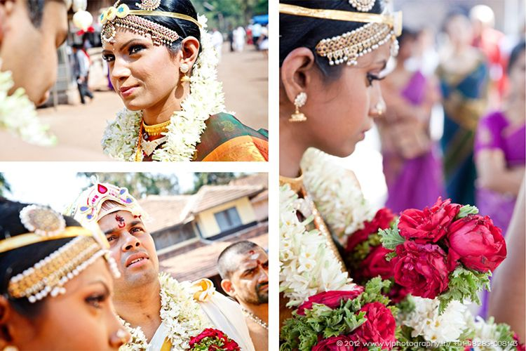 Real Indian Wedding featured on Memorable Indian Weddings Photography by VJ - Vijay and Harsha (6)_min