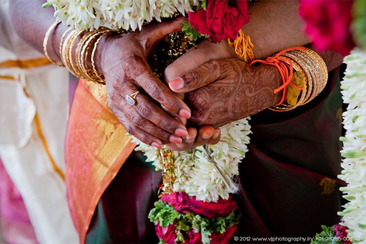 Real Indian Wedding featured on Memorable Indian Weddings Photography by VJ - Vijay and Harsha (8)_min