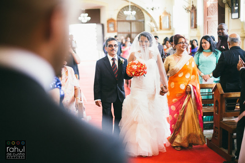 Real Wedding in Goa featured on Memorable Indian Weddings Blog - Preeti and Lionel (14)