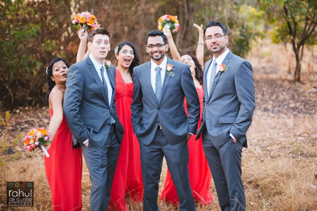 Real Wedding in Goa featured on Memorable Indian Weddings - Preeti and Lionel  (11)