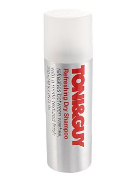 Toni & Guy Refreshing Dry Shampoo