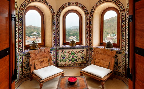 devgarh suite terrace