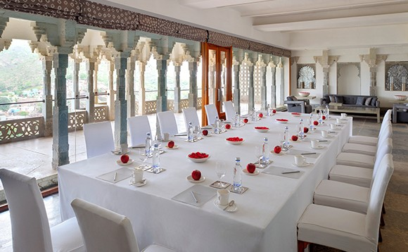 devigarh conference wedding hall