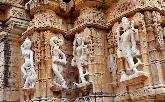 devigarh excursions jain temple