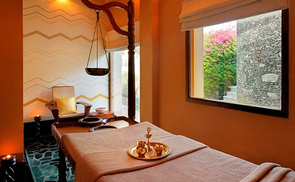 devigarh spa