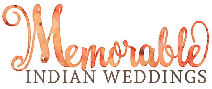 Memorable Indian Weddings