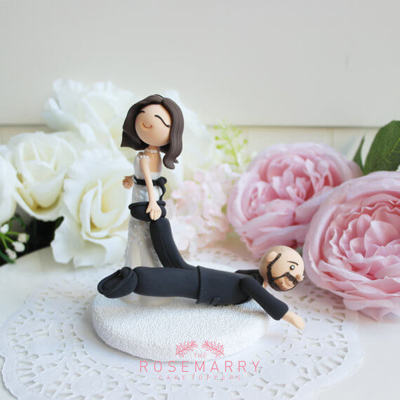the roc shop etsy cake topper1