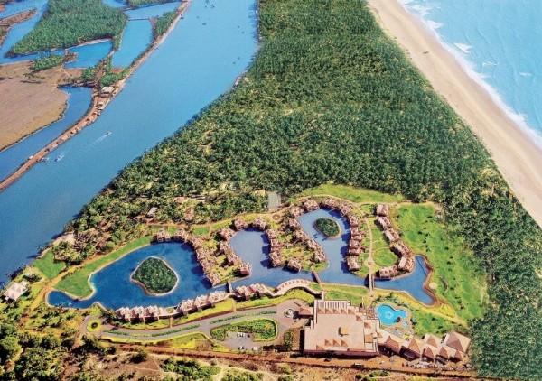 Leela Hotel Wedding Destination in Goa (1)